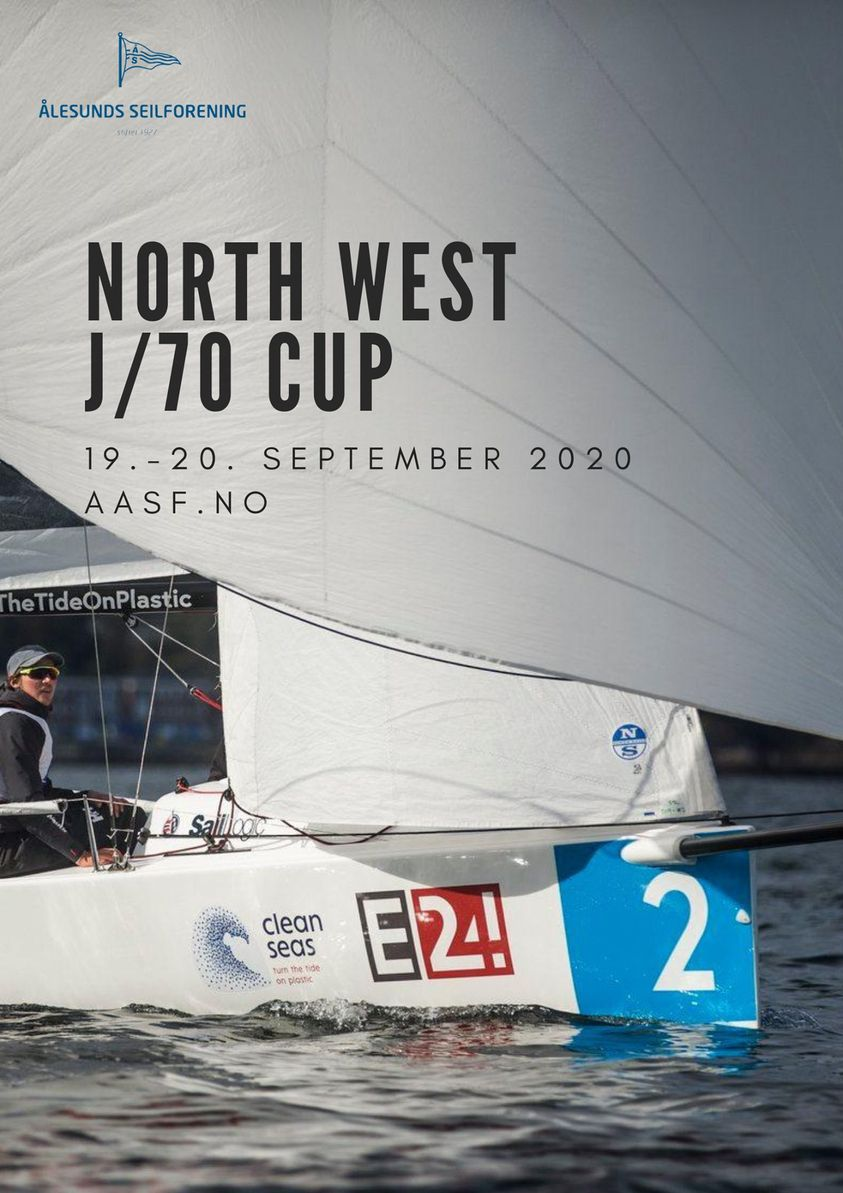 North West Cup J70